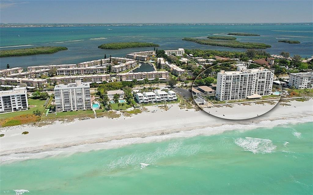 Mold, Paint, Cyber, etc. - Condo for sale at 4401 Gulf Of Mexico Dr #203, Longboat Key, FL 34228 - MLS Number is A4460942