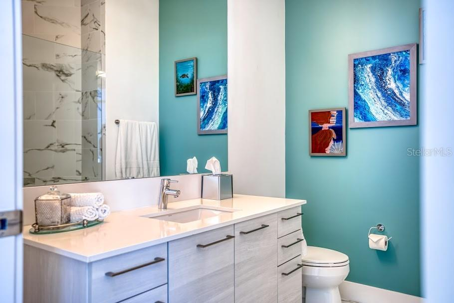 En Suite 2 - Condo for sale at 1155 N Gulfstream Ave #1909, Sarasota, FL 34236 - MLS Number is A4461040
