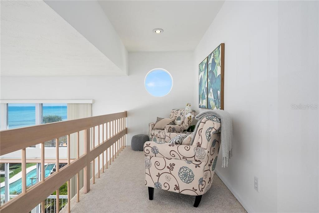 Second story loft - Single Family Home for sale at 710 S Bay Blvd, Anna Maria, FL 34216 - MLS Number is A4461640