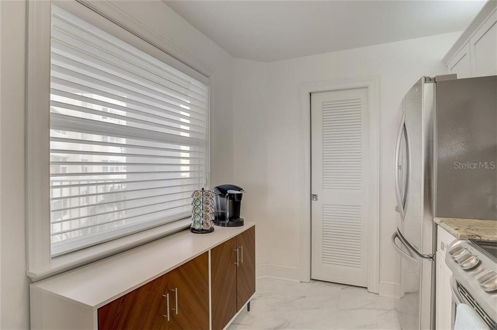 Condo for sale at 1770 Benjamin Franklin Dr #402, Sarasota, FL 34236 - MLS Number is A4464722