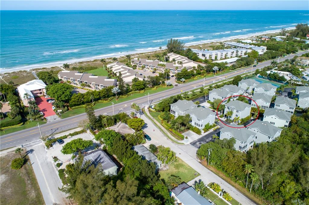 Cedars Tennis Center Options - Condo for sale at 515 Forest Way, Longboat Key, FL 34228 - MLS Number is A4465231