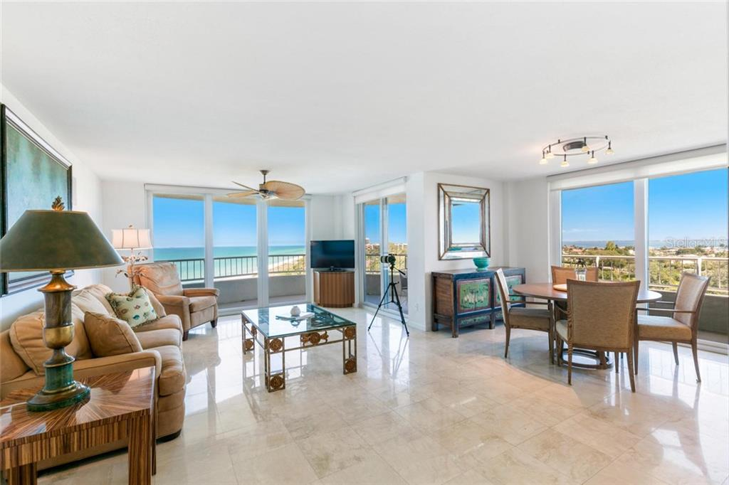 COVID Listing Agreement Addendum - Condo for sale at 775 Longboat Club Rd #902, Longboat Key, FL 34228 - MLS Number is A4466632