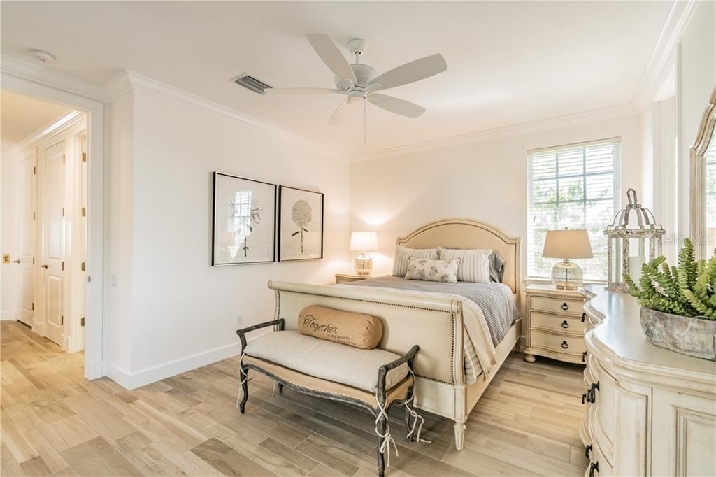 Bedroom 4 - Single Family Home for sale at 1418 John Ringling Pkwy, Sarasota, FL 34236 - MLS Number is A4467093