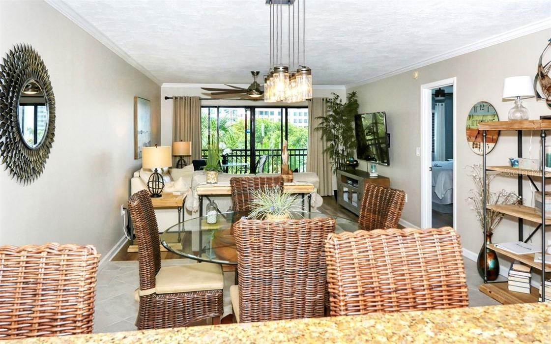 Condo for sale at 6236 Midnight Pass Rd #304, Sarasota, FL 34242 - MLS Number is A4468071