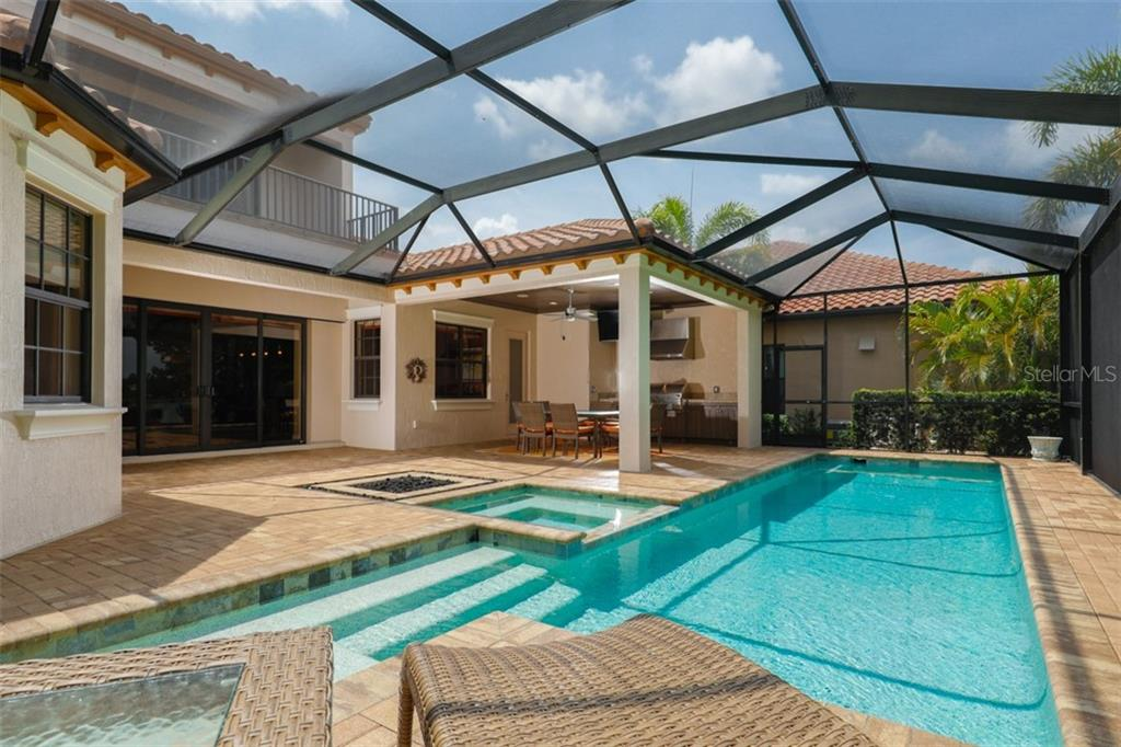 Single Family Home for sale at 7413 Haddington Cv, Lakewood Ranch, FL 34202 - MLS Number is A4468563