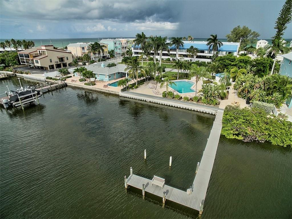 Condo for sale at 1007 Gulf Dr N #111, Bradenton Beach, FL 34217 - MLS Number is A4469260
