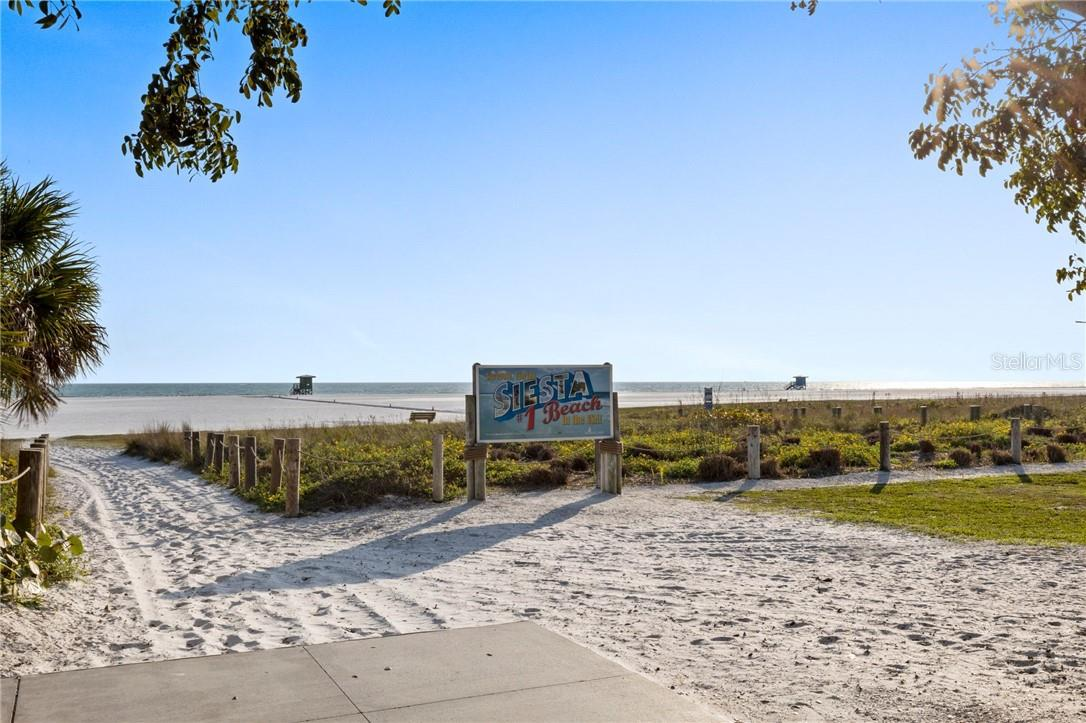 Condo for sale at 5400 Ocean Blvd #2-1, Sarasota, FL 34242 - MLS Number is A4472758