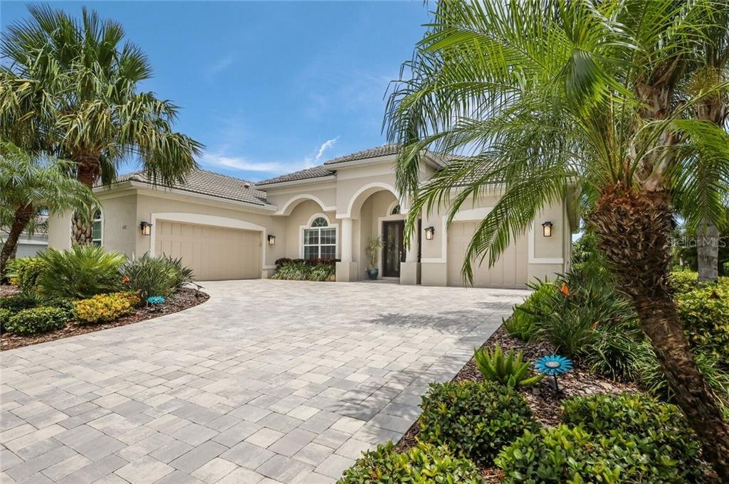 Single Family Home for sale at 621 Regatta Way, Bradenton, FL 34208 - MLS Number is A4473687