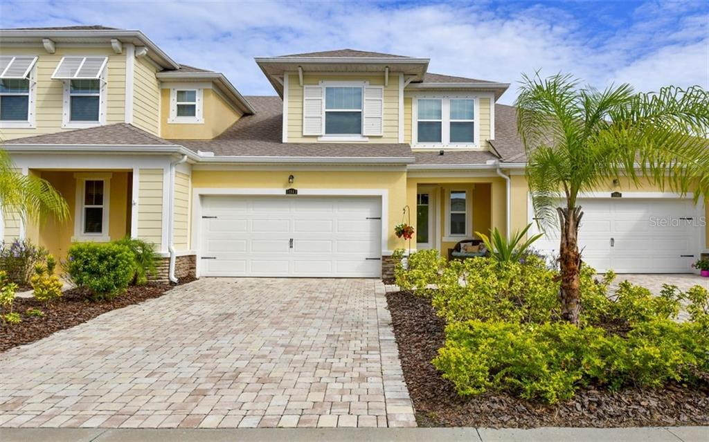 Townhouse for sale at 11843 Meadowgate Pl, Bradenton, FL 34211 - MLS Number is A4473727