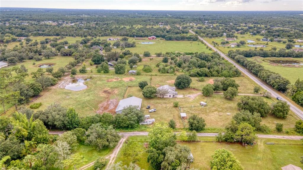 Covid Discl - Single Family Home for sale at 27100 Crosby Rd, Myakka City, FL 34251 - MLS Number is A4474611