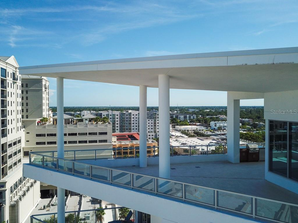 Condominium Rider - Condo for sale at 111 S Pineapple Ave #1210 Ph 12, Sarasota, FL 34236 - MLS Number is A4475262