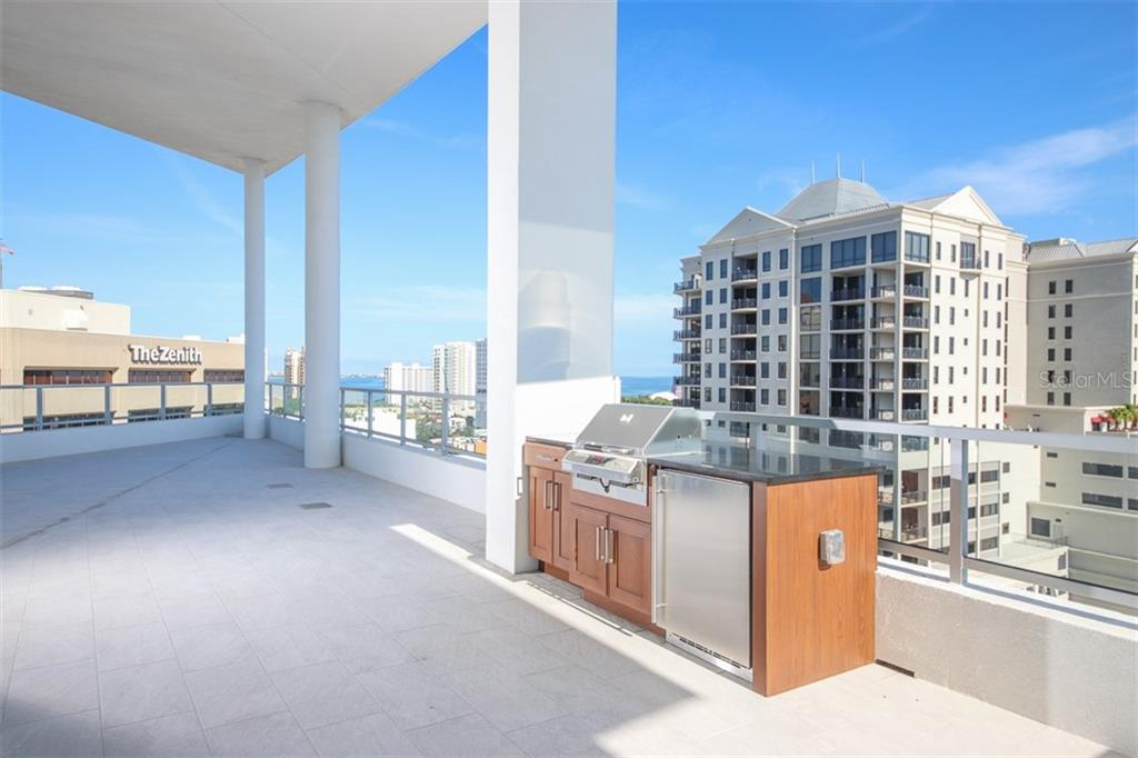 Condo for sale at 111 S Pineapple Ave #1210 Ph 12, Sarasota, FL 34236 - MLS Number is A4475262