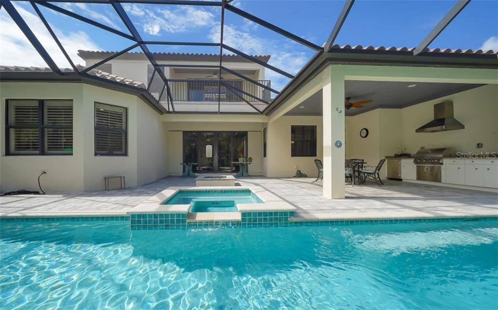 Come on in, the water is warm! - Single Family Home for sale at 3538 Trebor Ln, Sarasota, FL 34235 - MLS Number is A4475545