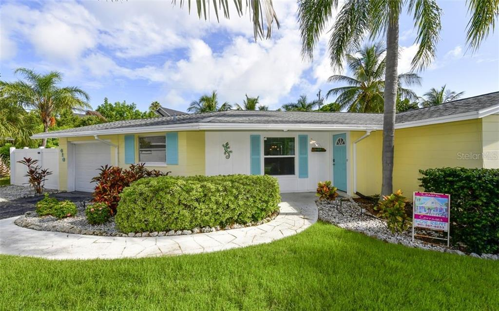 Elevation Certificate - Single Family Home for sale at 410 Bay Palms Dr, Holmes Beach, FL 34217 - MLS Number is A4476011