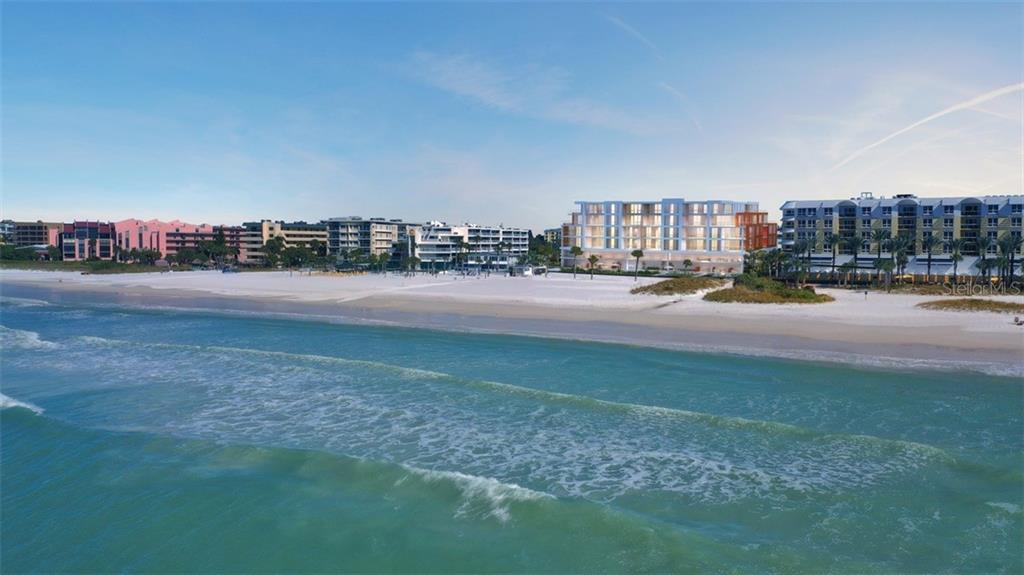 Condo for sale at 1035 Seaside Dr #410, Sarasota, FL 34242 - MLS Number is A4476631
