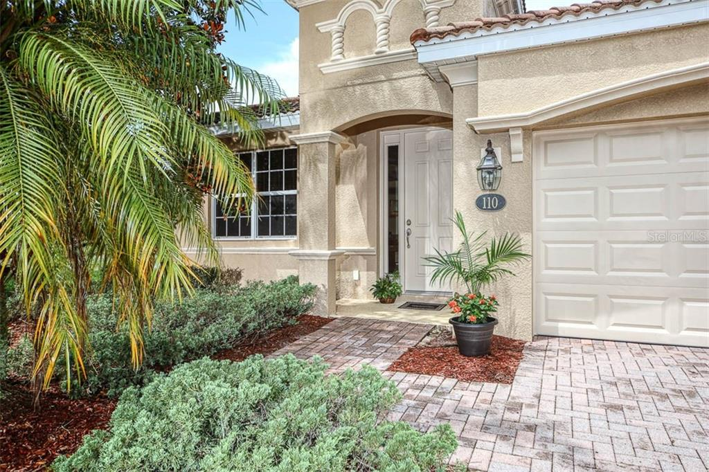 2 HOA disclosures and misc - Single Family Home for sale at 110 Winding River Trl, Bradenton, FL 34212 - MLS Number is A4476714