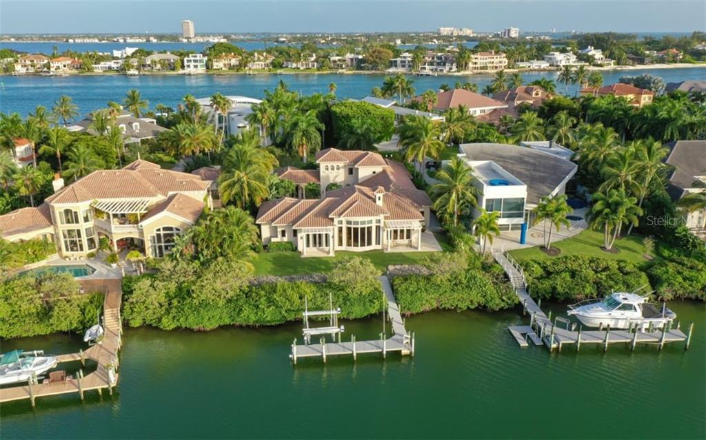 All Disclosures - Single Family Home for sale at 35 Lighthouse Point Dr, Longboat Key, FL 34228 - MLS Number is A4477572
