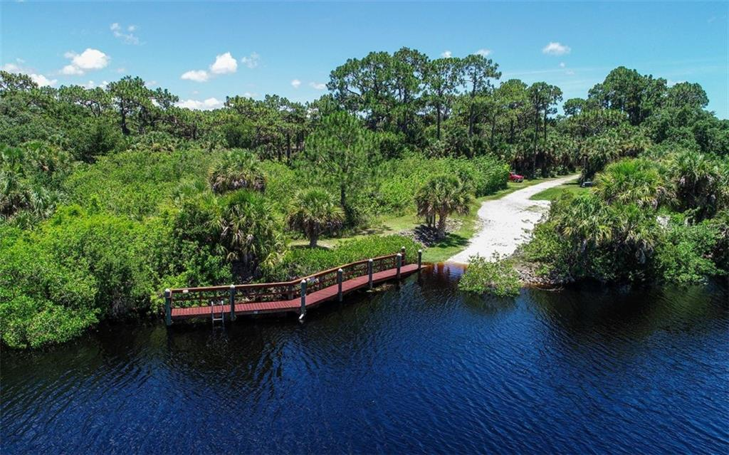 Laurel Landing Estates private dock and boat launch is only for its residents! - Single Family Home for sale at 1603 Landfall Dr, Nokomis, FL 34275 - MLS Number is A4480987