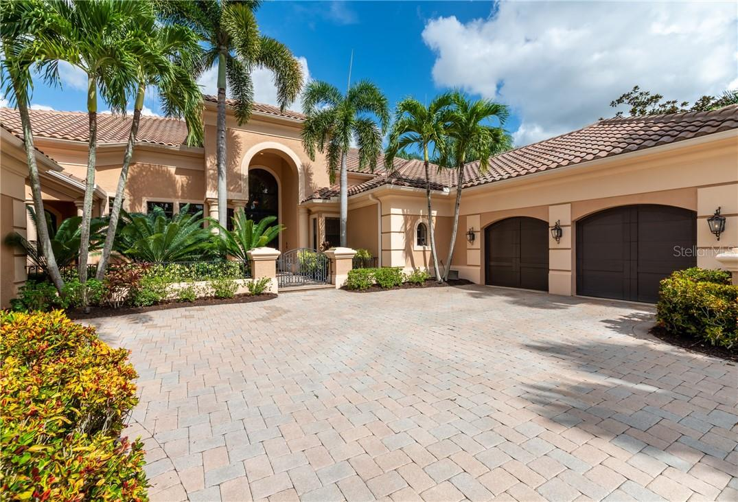 CDD Disclosure - Single Family Home for sale at 6923 Westchester Cir, Lakewood Ranch, FL 34202 - MLS Number is A4481982