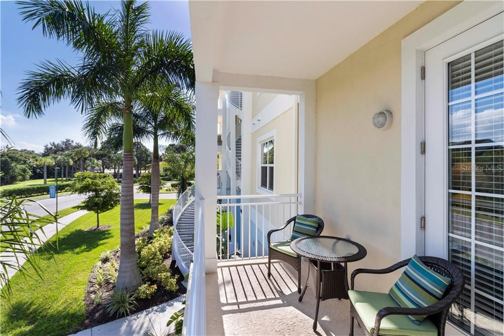 Condo for sale at 3404 79th Street Cir W #103, Bradenton, FL 34209 - MLS Number is A4484041