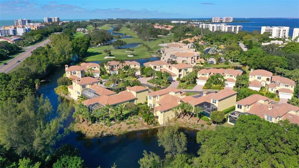 LBK Underground Utility Disc - Villa for sale at 1907 Harbour Links Cir #4, Longboat Key, FL 34228 - MLS Number is A4485152