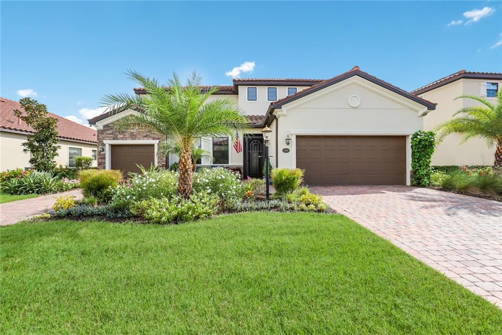 Covid Access Agr - Single Family Home for sale at 13405 Ramblewood Trl, Lakewood Ranch, FL 34211 - MLS Number is A4488925