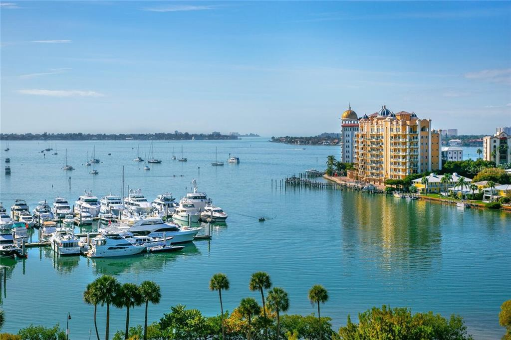 New Attachment - Condo for sale at 1155 N Gulfstream Ave #808, Sarasota, FL 34236 - MLS Number is A4491374