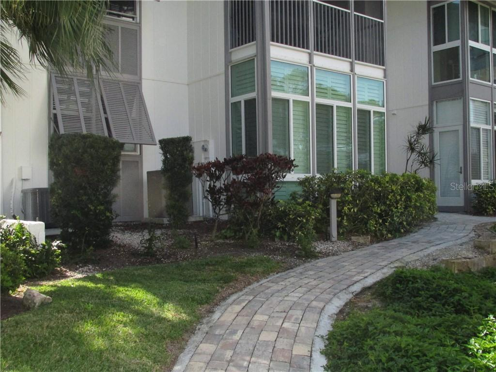 sellers disclosure - Condo for sale at 1087 W Peppertree Dr #221d, Sarasota, FL 34242 - MLS Number is A4493593