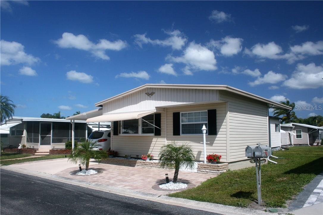 Single Family Home for sale at 3317 Overcup Oak Ter, Sarasota, FL 34237 - MLS Number is A4494902