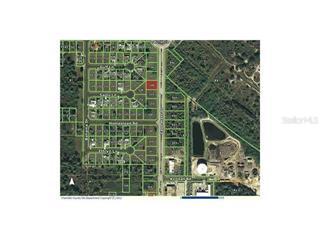 Cape Haze Dr - Bulk Sale Of 26 Lots Zoned Cg Dr, Rotonda West, FL 33947