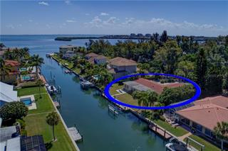 581 Kingfisher Ln, Longboat Key, FL 34228