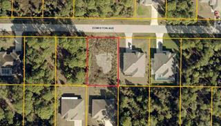 Edmiston Ave, North Port, FL 34291