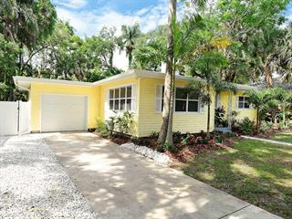 741 Indian Beach Ln, Sarasota, FL 34234