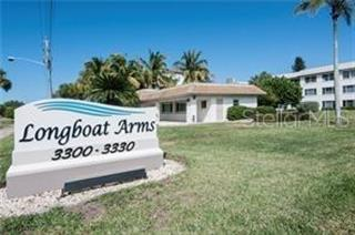 3320 Gulf Of Mexico Dr #304-C, Longboat Key, FL 34228