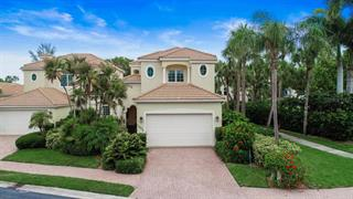 1902 Harbour Links Cir #16, Longboat Key, FL 34228