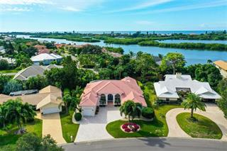 257 Lookout Point Dr, Osprey, FL 34229