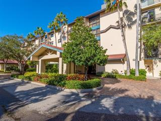 5400 Eagles Point Cir #406, Sarasota, FL 34231