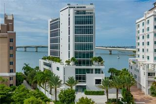 280 Golden Gate Pt #Ph2, Sarasota, FL 34236