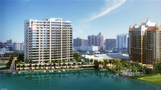 401 Quay Commons #801, Sarasota, FL 34236