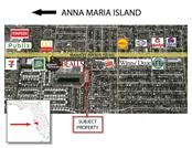 63rd Street Area Map Close-up 2 - Vacant Land for sale at 701 W 63, Bradenton, FL 34209 - MLS Number is A4156511