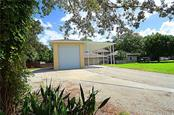 Motor Home Garage - Single Family Home for sale at 7812 17th Ave W, Bradenton, FL 34209 - MLS Number is A4178350