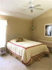 GUEST ROOM - Single Family Home for sale at 1203 Harbor Town Way, Venice, FL 34292 - MLS Number is A4180060