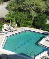 Community Pool - Condo for sale at 6440 Mourning Dove Dr #404, Bradenton, FL 34210 - MLS Number is A4185069