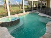 Incredible Pool and Spa over looking the fairway - Single Family Home for sale at 4046 Mayors Ct, Sarasota, FL 34240 - MLS Number is A4185203