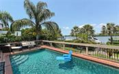 Pool - Single Family Home for sale at 3380 Gulf Of Mexico Dr, Longboat Key, FL 34228 - MLS Number is A4185604