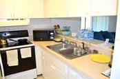 Kitchen - Condo for sale at 1749 Dawn St S #303, Sarasota, FL 34231 - MLS Number is A4186116