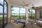 Watch the wildlife play in the lagoon from your lanai. - Condo for sale at 1255 Riverscape St #n/A, Bradenton, FL 34208 - MLS Number is A4186832