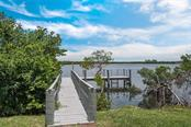 dock - Single Family Home for sale at 2560 Tarpon Rd, Palmetto, FL 34221 - MLS Number is A4189616