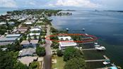 Waterside Bay front home - Single Family Home for sale at 2407 Avenue A, Bradenton Beach, FL 34217 - MLS Number is A4192146