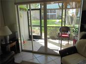 Covered lanai - Condo for sale at 5661 Midnight Pass Rd #403, Sarasota, FL 34242 - MLS Number is A4198451